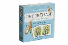 Cover-Bild zu Peter Hase und seine Freunde von Potter, Beatrix