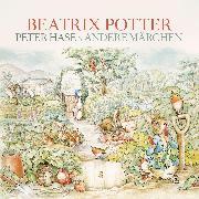Cover-Bild zu Peter Hase & andere Märchen (Audio Download) von Tippner, Thomas