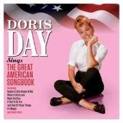 Cover-Bild zu Day, Doris (Komponist): Sings The Great American Songbook