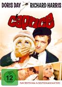 Cover-Bild zu Day, Doris: Caprice