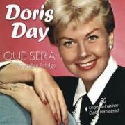 Cover-Bild zu Day, Doris (Komponist): Que Sera-Die Großen Erfolge