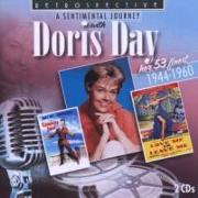 Cover-Bild zu Day, Doris (Komponist): A Sentimental Journey