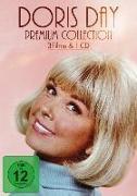 Cover-Bild zu Kanter, Hal: Doris Day Collection
