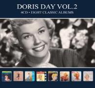 Cover-Bild zu Day, Doris (Komponist): Eight Classic Albums Vol.2
