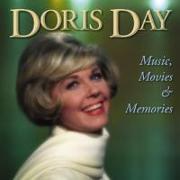 Cover-Bild zu Day, Doris (Komponist): Music,Movies & Memories