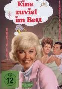 Cover-Bild zu Spewack, Bella (Schausp.): Eine Zuviel Im Bett