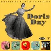 Cover-Bild zu Day, Doris (Komponist): Original Album Classics