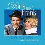 Cover-Bild zu Day, Doris: Doris And Frank