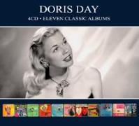 Cover-Bild zu Day, Doris (Komponist): 11 Classic Albums