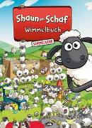 Cover-Bild zu Shaun das Schaf Wimmelbuch - Der große Sammelband - Bilderbuch ab 3 Jahre von Animations, Aardman (Illustr.)