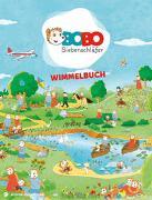 Cover-Bild zu Bobo Siebenschläfer Wimmelbuch von JEP-, Animation