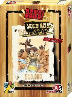 Cover-Bild zu Sciarra, Emiliano: BANG! Gold Rush. Erweiterung