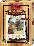 Cover-Bild zu Sciarra, Emiliano: BANG! Armed & Dangerous Erweiterung