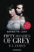 Cover-Bild zu James, E L: Fifty Shades of Grey - Befreite Lust