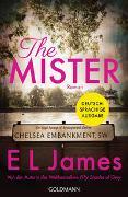 Cover-Bild zu James, E L: The Mister