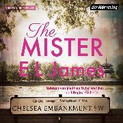 Cover-Bild zu James, E L: The Mister (Audio Download)