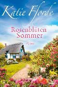 Cover-Bild zu Fforde, Katie: Rosenblütensommer