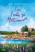 Cover-Bild zu Jakobsson, Mia: Eine Liebe zu Mittsommer