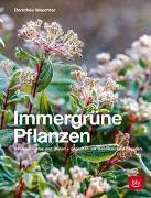 Cover-Bild zu Waechter, Dorothée: Immergrüne Pflanzen
