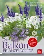 Cover-Bild zu Waechter, Dorothée: Der Balkonpflanzen-Guide