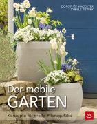 Cover-Bild zu Waechter, Dorothée: Der mobile Garten