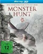 Cover-Bild zu Yuen, Alan: Monster Hunt