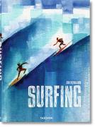 Cover-Bild zu Surfing. 1778-Today von Heimann, Jim (Hrsg.)