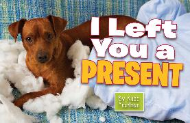 Cover-Bild zu Pearlman, Robb: I Left You a Present