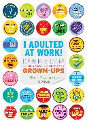 Cover-Bild zu Pearlman, Robb: I Adulted at Work!