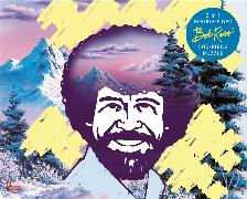 Cover-Bild zu Pearlman, Robb: Bob Ross 2-in-1 Double Sided 500-Piece Puzzle