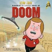 Cover-Bild zu ROBB PEARLMAN: Star Trek: Redshirt's Little Book of Doom