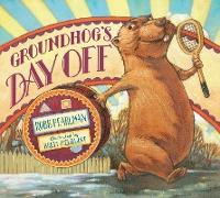 Cover-Bild zu Pearlman, Robb: Groundhog's Day Off