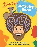 Cover-Bild zu Pearlman, Robb: Bob Ross Activity Book