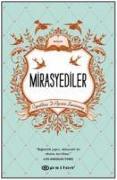 Cover-Bild zu D Aprix Sweeney, Cynthia: Mirasyediler