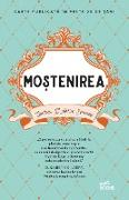 Cover-Bild zu D'Aprix Sweeney, Cynthia: Mo¿tenirea (eBook)