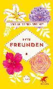 Cover-Bild zu Sweeney, Cynthia D'Aprix: Unter Freunden (eBook)