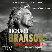Cover-Bild zu Losing My Virginity (Audio Download) von Branson, Richard