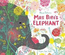 Cover-Bild zu Dalvand, Reza: Mrs Bibi's Elephant