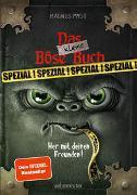 Cover-Bild zu Myst, Magnus: Das kleine Böse Buch - Spezial (Das kleine Böse Buch, Spezial)