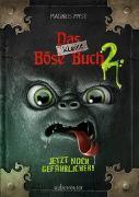 Cover-Bild zu Myst, Magnus: Das kleine Böse Buch 2 (Das kleine Böse Buch, Bd. 2)