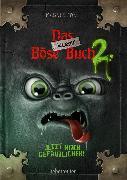 Cover-Bild zu Myst, Magnus: Das kleine Böse Buch 2 (eBook)