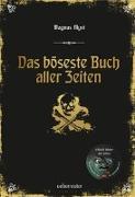 Cover-Bild zu Myst, Magnus: Das böseste Buch aller Zeiten