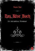Cover-Bild zu Myst, Magnus: Das Böse Buch