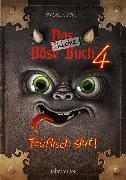Cover-Bild zu Myst, Magnus: Das kleine Böse Buch 4 (Das kleine Böse Buch, Bd. 4) (eBook)