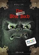 Cover-Bild zu Myst, Magnus: Das kleine Böse Buch (Das kleine Böse Buch, Bd. 1) (eBook)