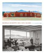 Cover-Bild zu Lynes, Barbara Buhler: Georgia O'Keeffe and Her Houses: Ghost Ranch and Abiquiu