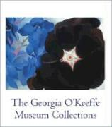 Cover-Bild zu Lynes, Barbara Buhler: Georgia O'Keeffe Museum Collections