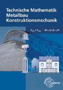Cover-Bild zu Technische Mathematik für Metallbauberufe von Bulling, Gerhard