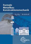 Cover-Bild zu Formeln für Metallbauberufe von Bulling, Gerhard