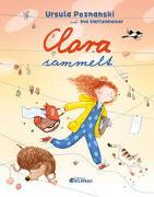 Cover-Bild zu Poznanski, Ursula: Clara sammelt